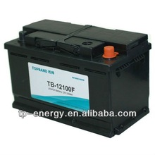 12V 100Ah ups rechargeable lithium battery TB-12100F