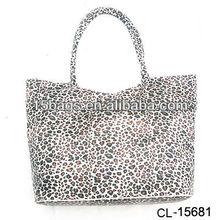2012 Fashion promotion leisure tote bag