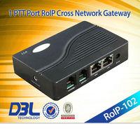 cross-network Roip gateway, RoIP 102