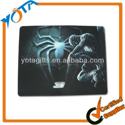 Promotion photo insert mouse pad