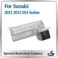 waterproof backup reverse parking car rear camera for Suzuki SX4 Sedan 2011 2012