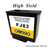 Brand New, Compatible Ink jet Cartridge For Olivetti FJ83