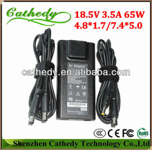 Brand New Made for HP 18.5V 3.5A 65W AC Adapter For HP Pavilion DV4300/DV4400/DV5000