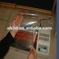 ( 0.635*36m/roll ) custom carimbo quente holograma 3d laminação lenticular filme
