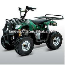 110cc mini 4 wheeler quad bike 4 wheel motorcycle cheap sale(LD-ATV303)