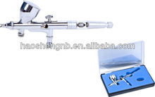 pressure adjustable airbrush of HS-80