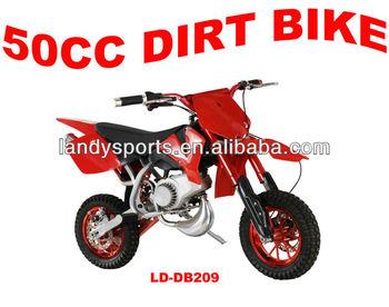 mini dirt bike / kids dirt bikes/ off brand dirt bikes(LD-DB209)