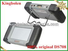 2013 Top-Rated Professional comprehensive Car diagnostic tool DS 708 scanner Original Autel MaxiDAS DS708