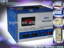 AVR fully automatic high precision AC voltage stabilizer/regulator