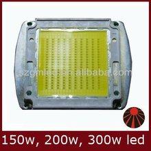 OEM manufacture GuangMai led 100w (Top 100 led manufacturer)