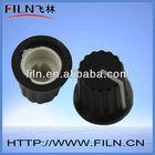 FL12-34 gear skull shift fancy door knob cover