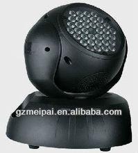 movable heads : LED 36*3w/1w moving Head Light