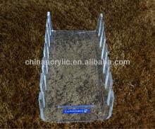 household freestanding plate holder
