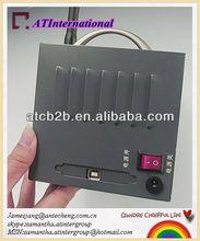 2012 new mini 4 ports GSM Modem pool