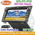 Erisin For HONDA CR-V Car DVD VCD MP3 CD CD-R CD-RW GPS ES1059C