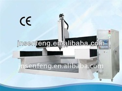 woodworking machine wood shaper cnc router SF2040