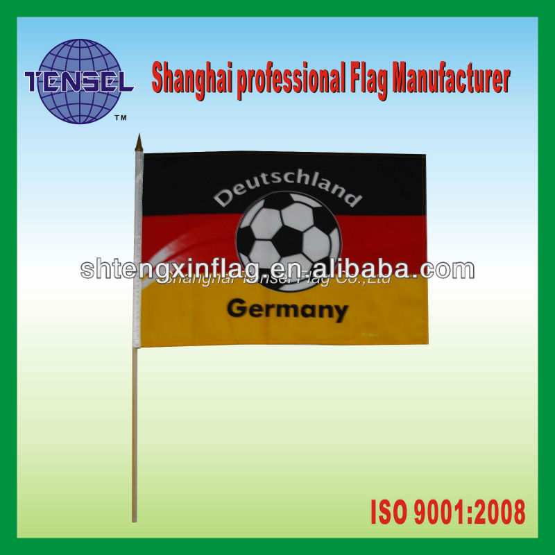 Promotional Hand Flags Promotional Hand Flags With