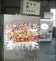 Amêndoas de alta qualidade máquina de torrefação