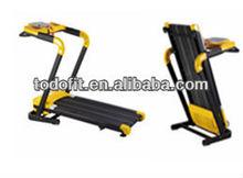 home manual treadmill impact fitness equipment