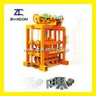 QTJ4-40II cylinder blocks boring machine