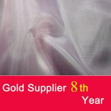 180T Polyester Taffeta Fabric With Pu Coating