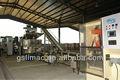 Lavanderia 1000kg/h/wc saponeria macchine