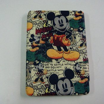 cover cases for ipad mini with micky pattern