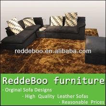 living room furniture sofa/latest sofa styles 2012