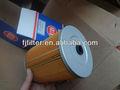 Auto de camiones/autobús para nissan filtro de aceite elemento 15274-99689