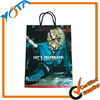2013 Best-selling Printed HDPE T-shirt Plastic Bag for Market or Grocery