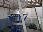 Three-layer Coextrusion Film Blowing Machine 02