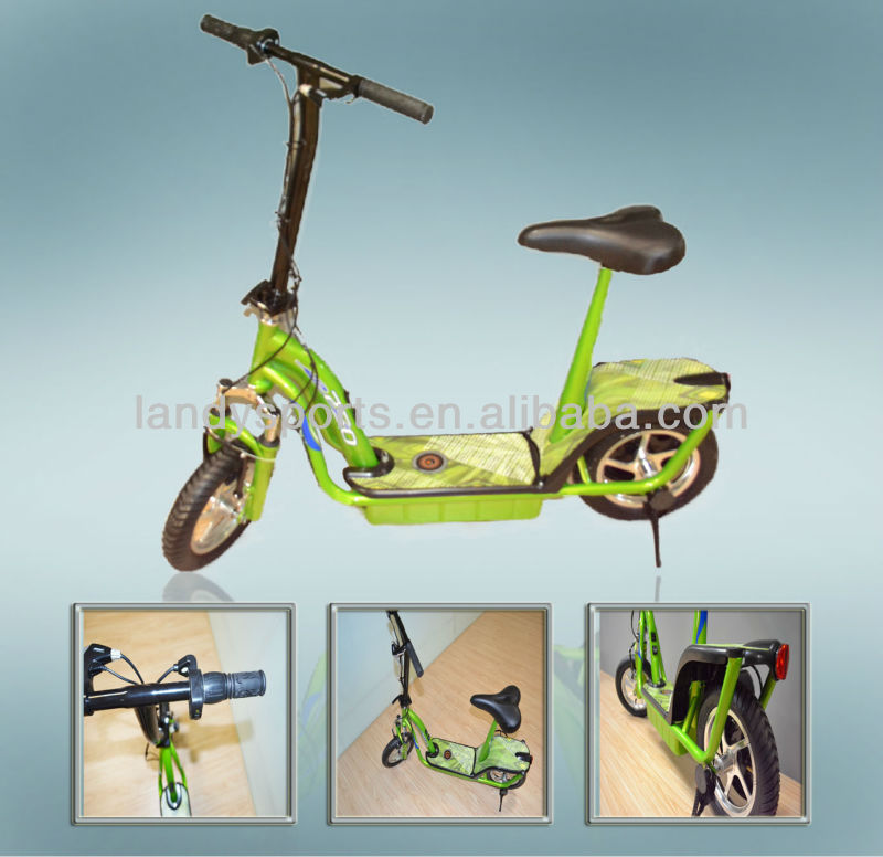electric scooters for sale/e scooter 300w/kids electric scooters sale ( LD-ES300E)