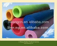 EPDM Rubber flex Hose/extrusive hose/ribbed hose