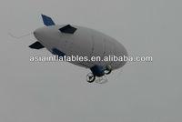 RC Big Advertising Inflatable Helium Blimp