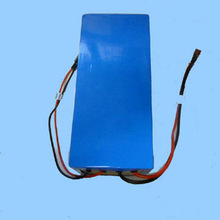 BMS protection lifepo4 48v lithium battery 20ah for e-bike