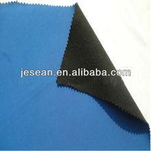 YLR-2203 100%polyester TPU bonded polar fleece fabric
