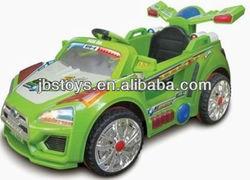 4 wheels big baby car, baby riding car, remote baby car TR12120071