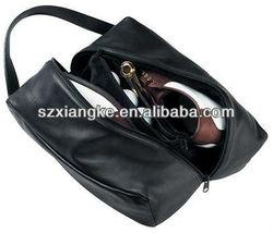 PVC Golf Shoe Bag