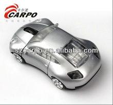 car shape wireless optical mouse V1709