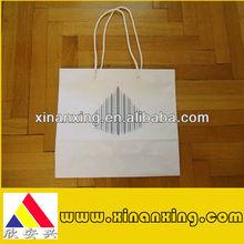 brand paper bag for shopping