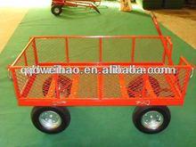 canvas garden cart manufacturer