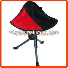 Promotional collapsible stool 3 legs