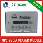 VTF-0025 New usb mp4 player circuit