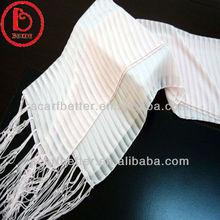 Net color paris yarn scarf