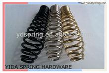 Handle Spring Large Brush Nickel,Compresson spring