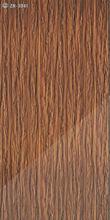 Modern Kitchen Cabinet green mdf board