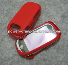 Hard crystal case for Pantech Ease P2020, many colors, OEM design, accept Paypal