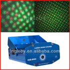 130mw mini led laser finger light with ce