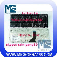 new for hp dv6000 dv6500 us laptop keyboard