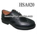 Xy, alta - final marca do governo uniforme dos funcionários dos homens oxford sapatos escritório 2012
